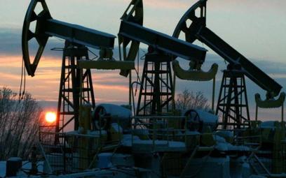 Rosja gotowa zwiększyć wydobycie ropy naftowej
