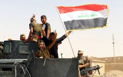 Premier Iraku dyscyplinuje Kurdystan