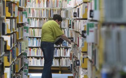 Poznaj najlepsze biblioteki w Polsce
