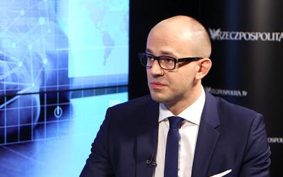 #RZECZoBIZNESIE: Marcin Cichy: 5G to nowa rzeczywistość dla biznesu