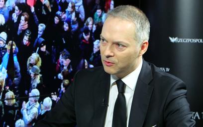 Jacek Żalek: Wokandy są pełne spraw, gdzie także zdrowe dzieci są mordowane w beczkach