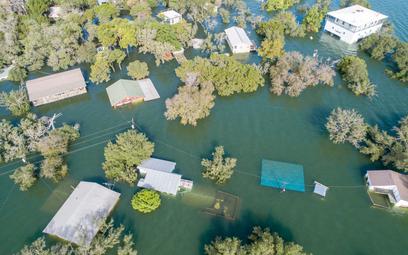 Ryzyko klimatyczne coraz częściej jest traktowane jako ryzyko inwestycyjne