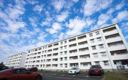 Zarząd nieruchomością wspólną dużej wspólnoty mieszkaniowej