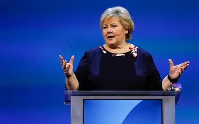 Norwegia: Premier złamała obostrzenia. Przesłucha ją policja
