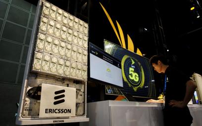 Ericsson zapłaci ponad 1 mld dol. kary. To już koniec postępowania w USA o łapówki
