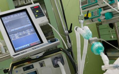 Dyrektor szpitala w Częstochowie: Lombardia? Podobnie może być w Polsce