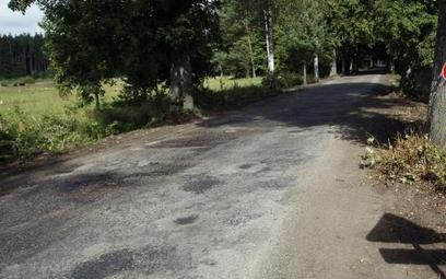 Gmina nie zapłaci powiatowi za drogę