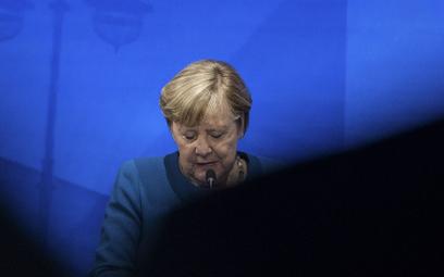 Angela Merkel osieroci Europę. Kto przejmie rolę Niemiec?