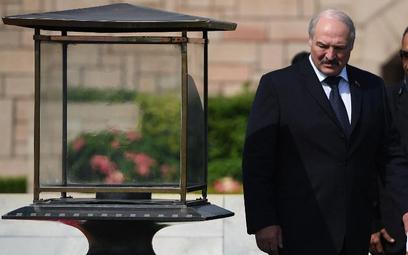 Alaksandr Łukaszenko walczy z adwokatami