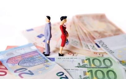 Byli małżonkowie z kredytem frankowym a spór z bankiem
