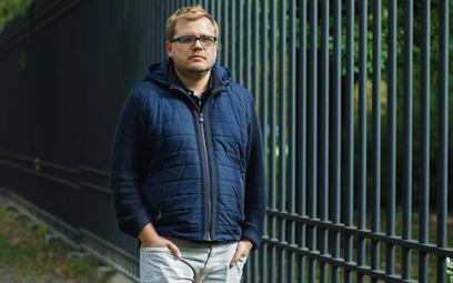 Piotr Trudnowski, Klub Jagielloński