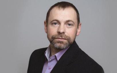 Tomasz Krzyżak