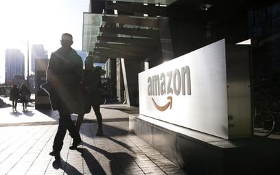 Amazon wchodzi do Polski z e-sklepem. To będzie wojna w e-handlu