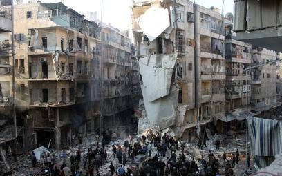 Syria: gdzie zniknęła powstańcza armia?