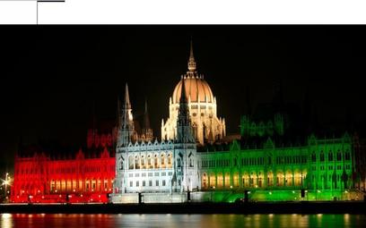 Rating Węgier z perspektywą śmieci
