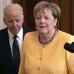 Angela Merkel była 15 lipca pierwszym przywódcą z Europy, którą zaprosił do Białego Domu Joe Biden.