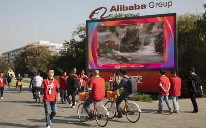 Właściciel Aliexpress zadebiutuje wkrótce w Hongkongu