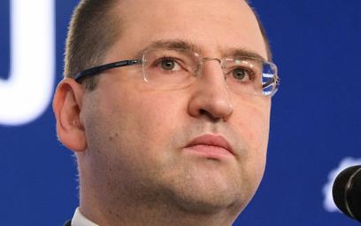 Adam Bielan: Bez gowinowców PiS zachowa większość w Sejmie