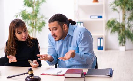 Istnieje kilka sposobów na to, jak skutecznie domagać się od byłego partnera należnych środków.