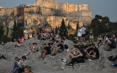 Siedem wyzwań greckiej turystyki. Zdrowie na pierwszym miejscu