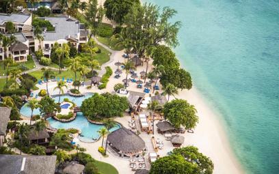 Mauritius otwiera się na turystów. Tylko tych zaszczepionych