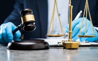 Co zrobić gdy sąd wzywa w czasie epidemii