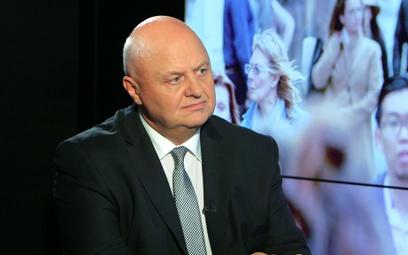 #RZECZoBIZNESIE: Wojciech Golusiński: Profilaktyka ratuje nasze życie i portfele