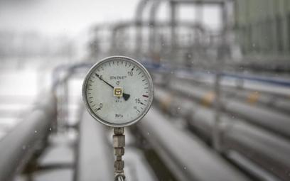 Ukraiński sąd odrzuca pozew Gazpromu
