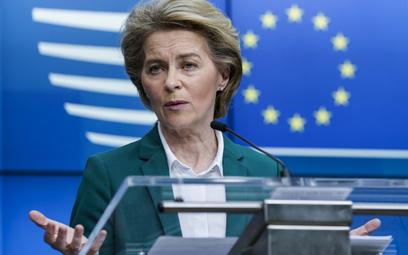 Komisja Europejska: Zamknąć Unię Europejską na miesiąc