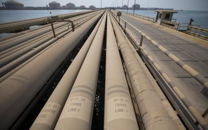 Arabskie naftociągi na sprzedaż