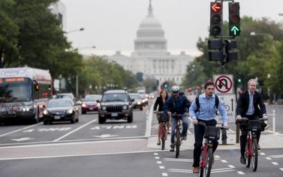 USA: co 30. pracownik rządu zalega z rozliczeniami wobec fiskusa