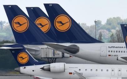 Lufthansa zapłaci za sprzedaż usług dodatkowych?