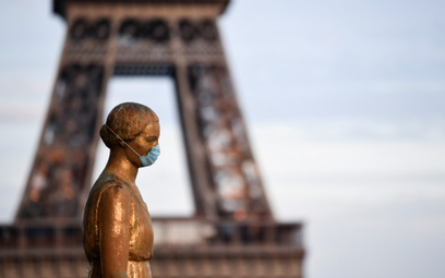 Rząd nie zakaże lotów do Chorwacji i Francji?