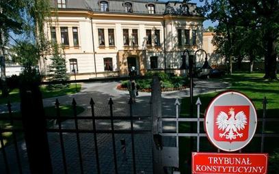 KRS do prezydenta: nowelizacja ustawy o sądach powszechnych tzw. Lex Biernacki do TK