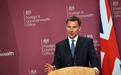 """Wielka Brytania obawia się """"przypadkowej wojny"""" na Bliskim Wschodzie"""