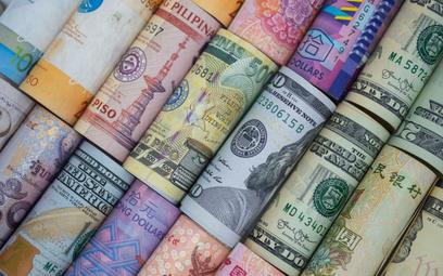 Karty płatnicze prawdziwie wielowalutowe. Jest ich kilka