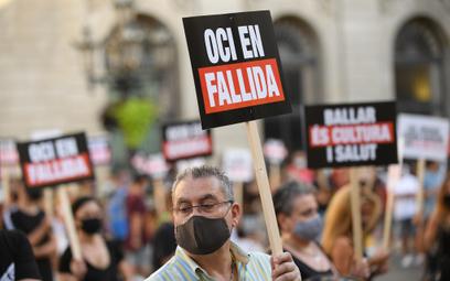 Stracony milion etatów w II kwartale w Hiszpanii