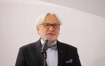 Maksymowicz: Minister Czarnek to wielkie rozczarowanie