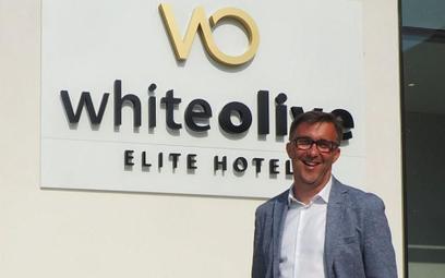 Grzegorz Baszczyński: Na hotelach można dobrze zarobić