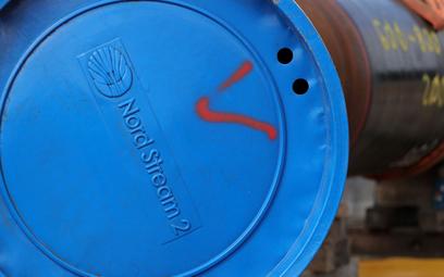 Nie tylko Polska i Ukraina ciągle przeciwne Nord Stream 2