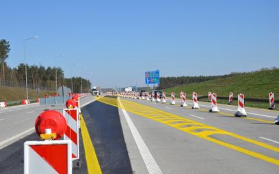 Rusza budowa ostatniego odcinka A1. Kiedy pojedziemy z Gdańska do Gorzyczek?