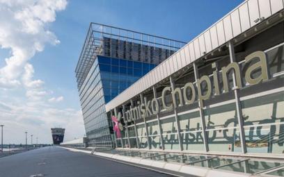 Jaka jest przyszłość Lotniska Chopina po otwarciu CPK?