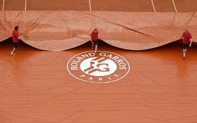Roland Garros: Porażka polskiego juniora