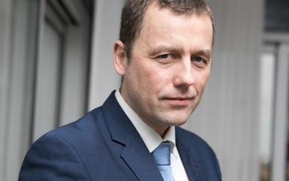 Mikołaj Wild nowym prezesem CPK