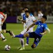 Meksyk wygrał kolejny mecz w eliminacjach mistrzostw świata