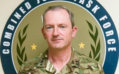 Brytyjski generał: Zagrożenie ze strony Iranu nie jest większe