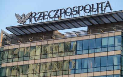 """""""Rzeczpospolita"""" najczęściej cytowanym tytułem prasowym w 2018 r."""