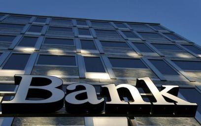 Węglowe problemy zaszkodzą bankom
