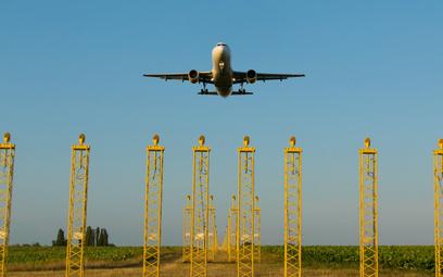 Francuski samolot poleciał do Kanady na oleju z frytek