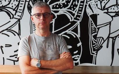 Marcin Wujec: Agent turystyczny sprzedaje zadowolenie